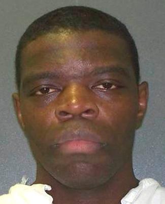 Derrick Dewayne Charles é o sétimo condenado a morte por injeção letal no Texas [Foto:Reuters]