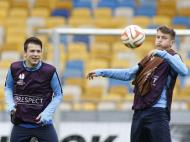 Dnipro (Reuters)