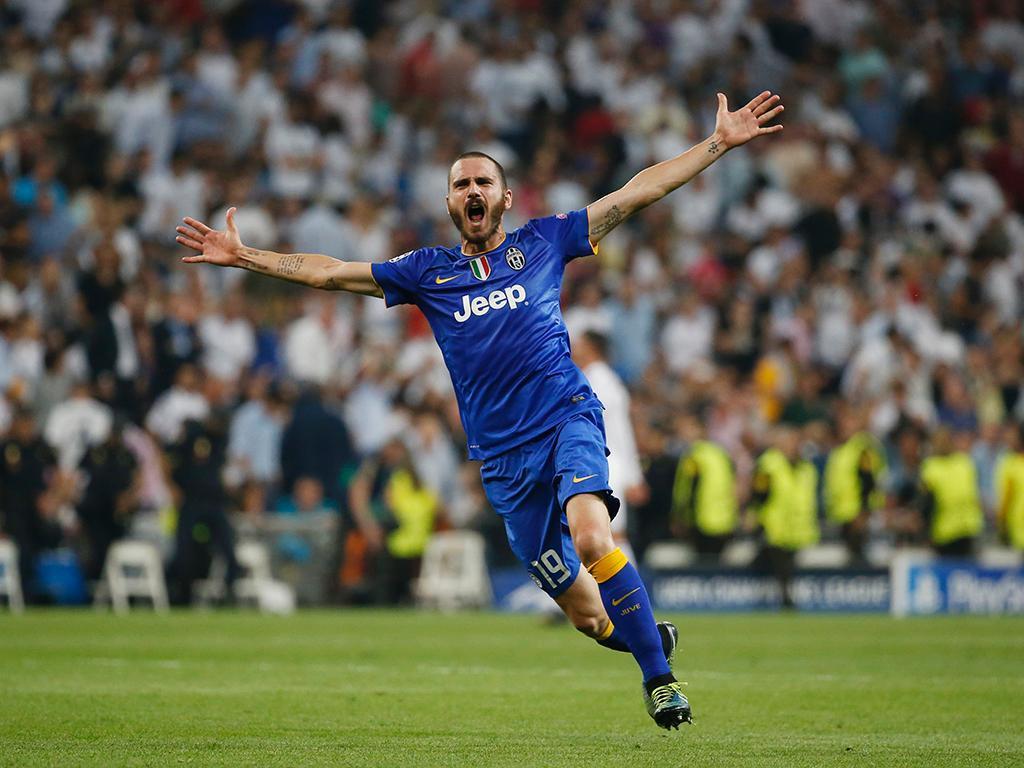 Real Madrid-Juventus (Reuters)