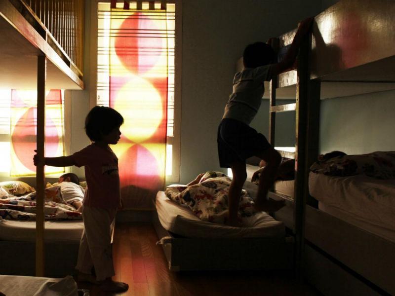 Crianças [Foto: Reuters]