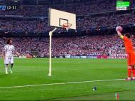 Iker Casillas lançamento