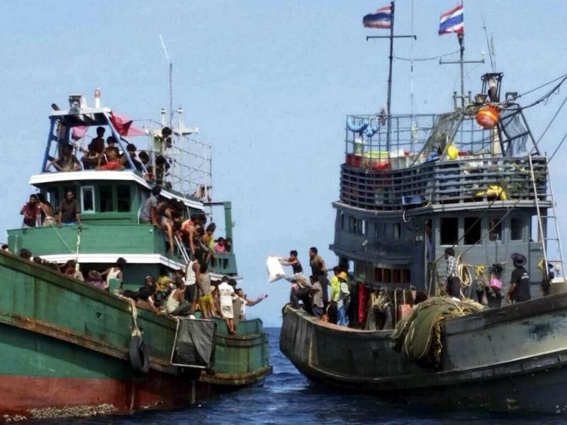 Indonésia (REUTERS)