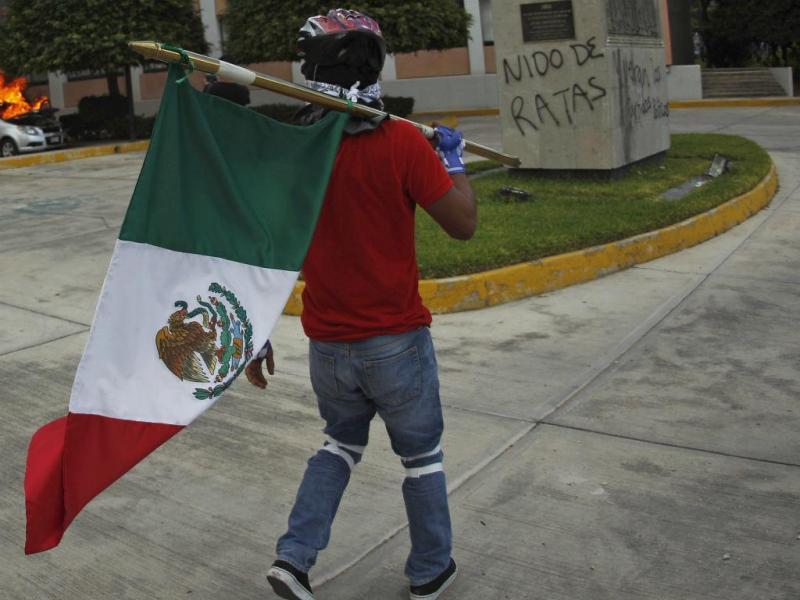 México (REUTERS)