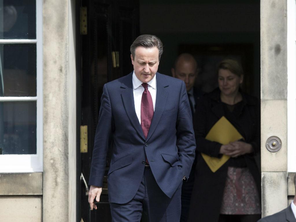 David Cameron [Lusa/EPA]