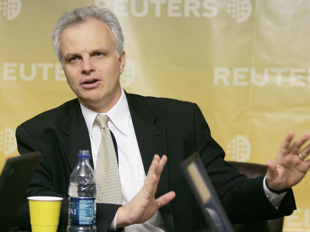David Neeleman, dono da Azul (Reuters)