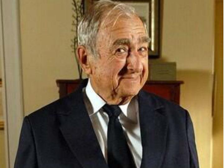 Elias Gleizer (DR)