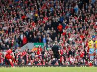 Liverpool-Crystal Palace (Reuters)