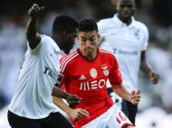 Vitória Guimarães-Benfica (LUSA/ José Coelho)