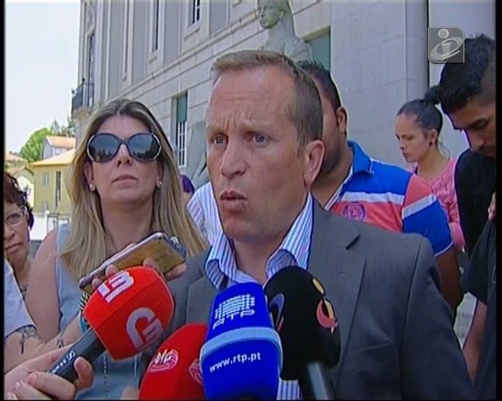 Adepto do Benfica explica o que aconteceu (na íntegra)