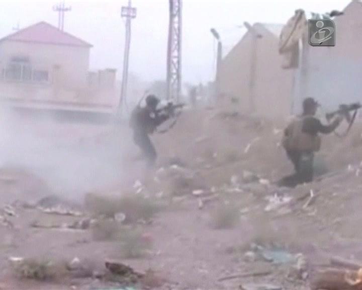 Estado Islâmico: milícias xiitas mobilizadas para recuperar Ramadi