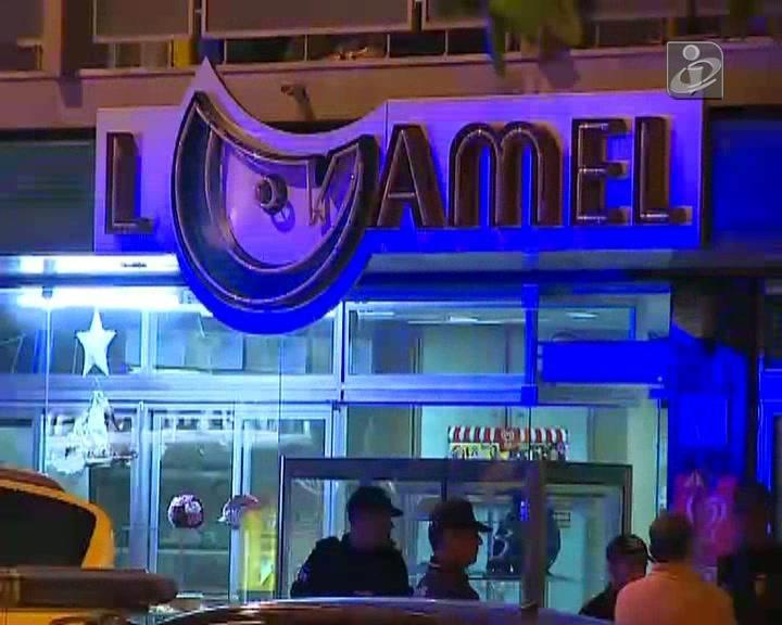 Testemunhas relatam homicídio em pastelaria em Benfica