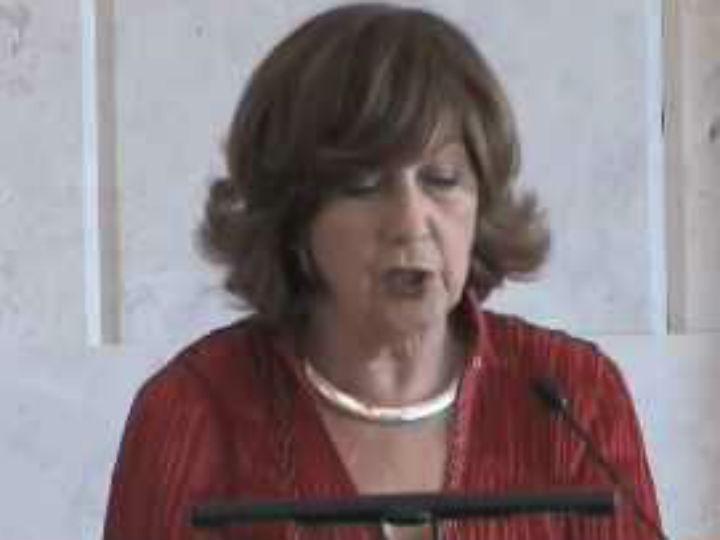 Morreu Maria Nobre Franco (Fonte: DR)