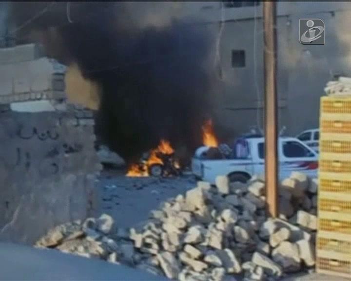 Iraque: denunciadas execuções em Ramadi