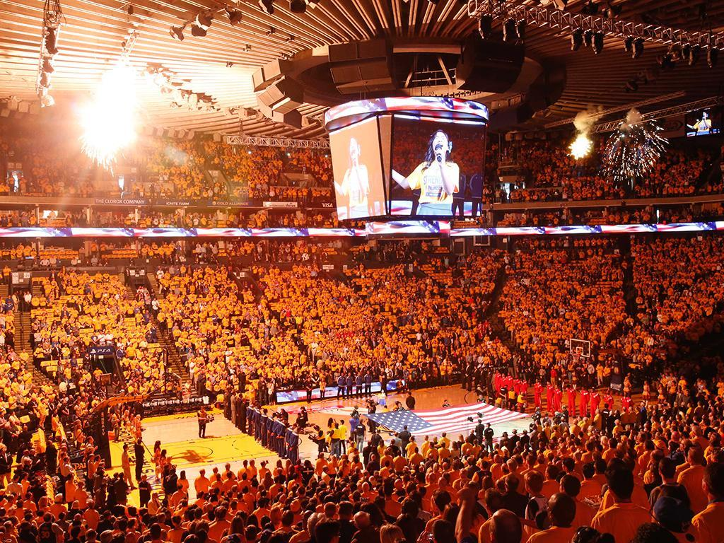 Golden State Warriors venceram os Houston Rockets (REUTERS)