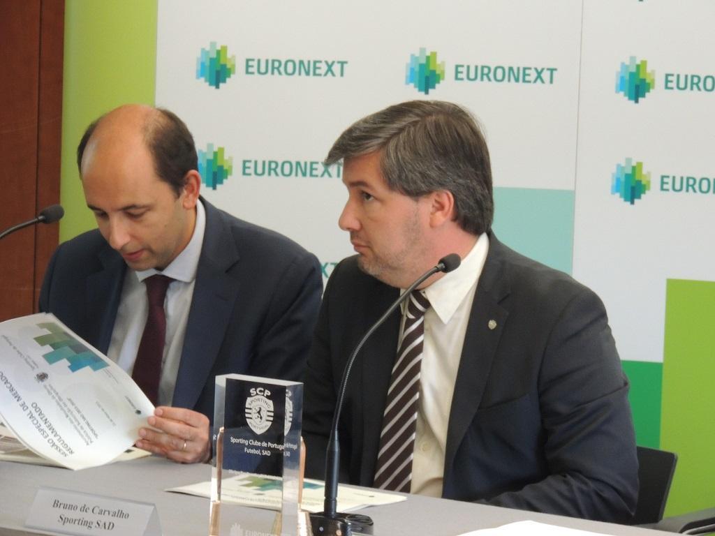 Bruno de Carvalho (Euronext)
