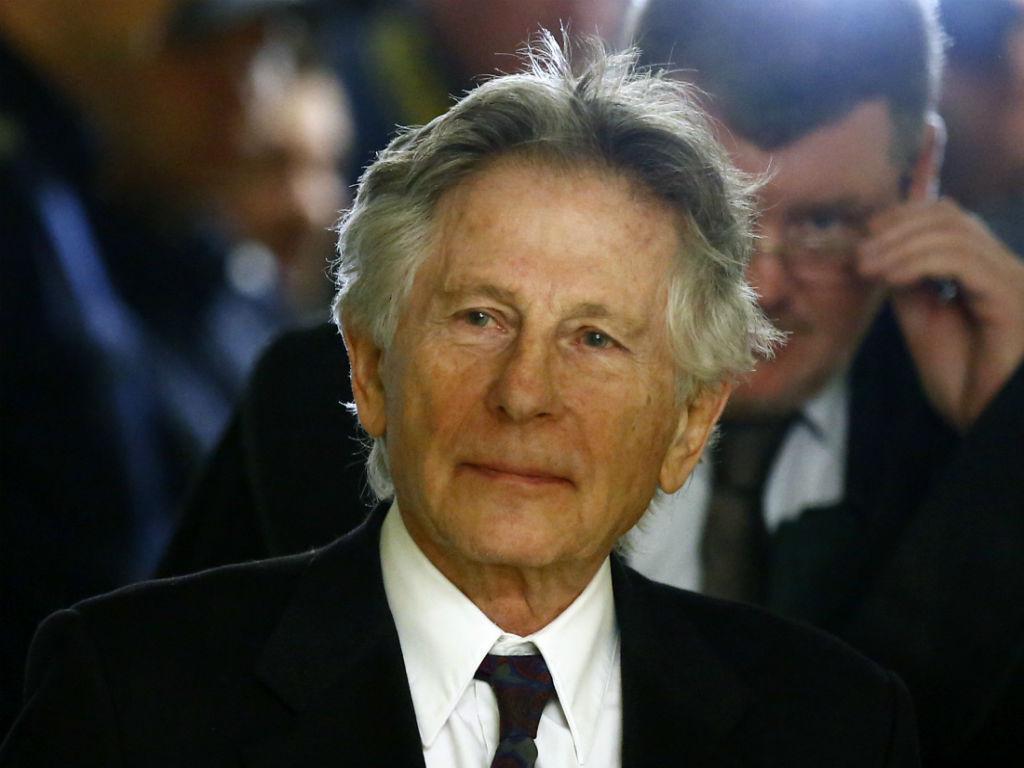 Roman Polanski [Reuters]