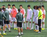 O futuro do futebol chinês pode ser «made in Portugal»