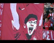 «Gerrard fez vibrar Anfield»