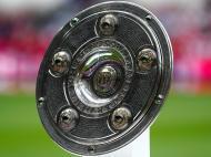 Bundesliga (Reuters)