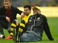 Dortmund-Werder Bremen (Reuters)
