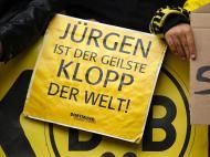 Jürgen Klopp (Reuters)