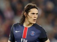 PSG-Reims (Reuters)