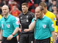 Stoke-Liverpool (Reuters/ Paul Burrows)