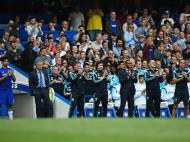 Chelsea-Sunderland (Reuters/ Tony O'Brien)