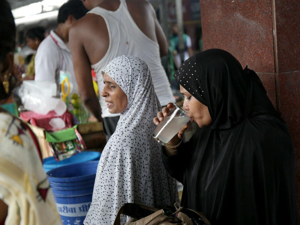 Índia [Foto: EPA]