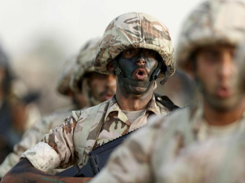 Arábia Saudita [Foto: Reuters]