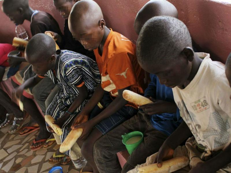 Crianças [UNICEF/Lusa]