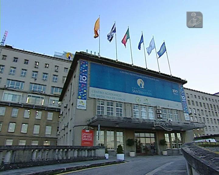 Estudo diz que Hospital de Santa Maria está dominado pela corrupção