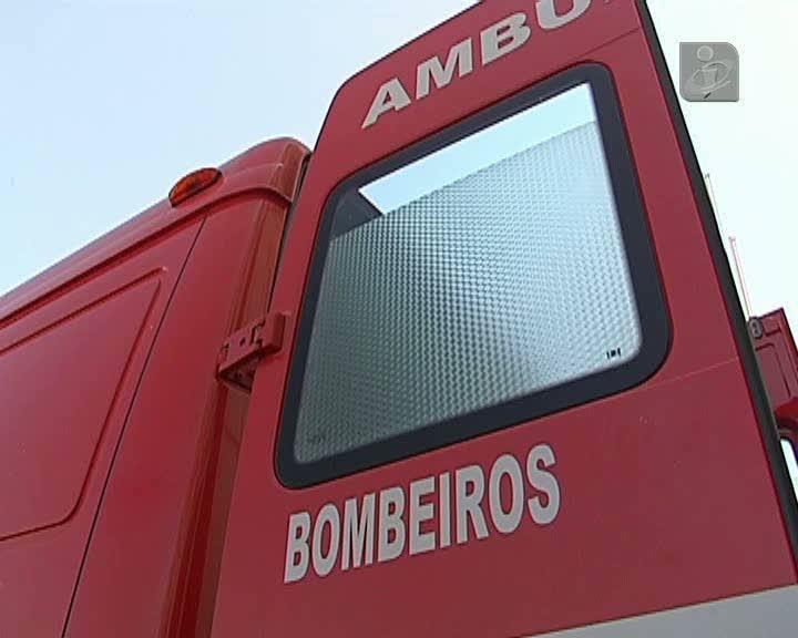 Bombeiros de Silves atravessam sérias dificuldades