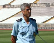 Final da Taça de Portugal: uma nova entrada e as medidas de segurança