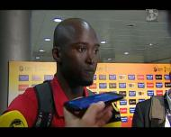 Danilo: «O futuro? Tenho várias propostas no estrangeiro e em Portugal»