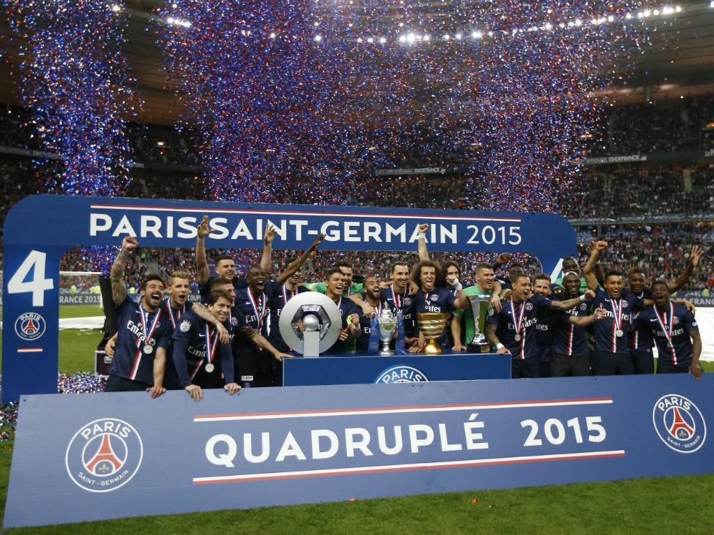 PSG-Auxerre