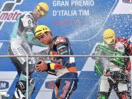 Motociclismo: Grande prémio de Itália (Lusa)