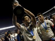 Queretaro-Santos Laguna (Reuters)