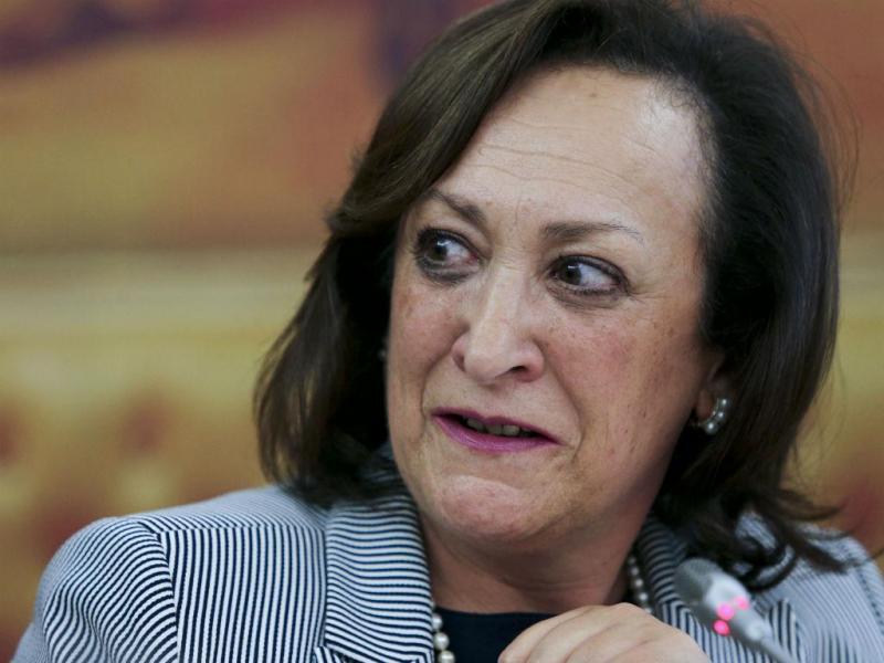 Joana Marques Vidal (Lusa)