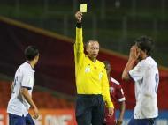 Qatar-Portugal: Francisco Ramos vê amarelo