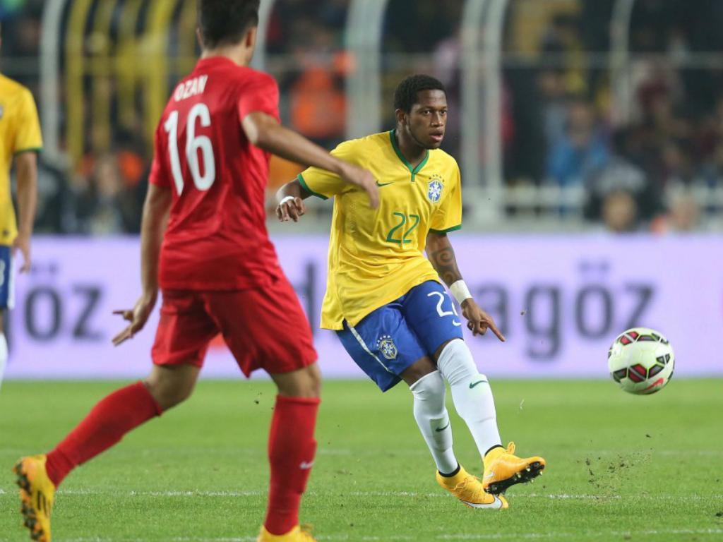 Fred Brasil