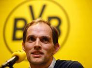 Dortmund: Thomas Tuchel