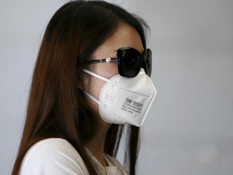 Coronavírus [Reuters]
