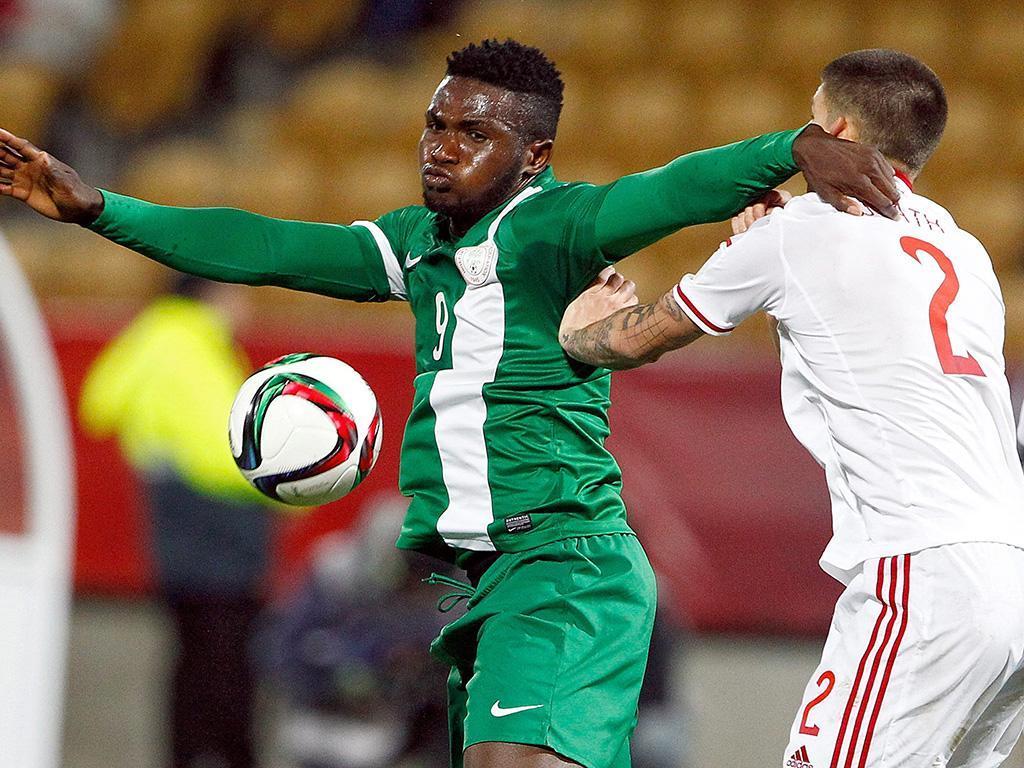 Sub-20: Hungria-Nigéria (Lusa)