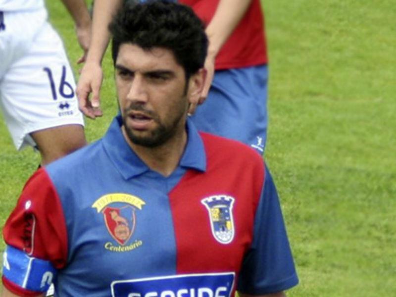 Luís Loureiro