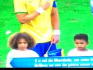 Thiago Silva sósia