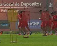 «Na equipa principal do Benfica vão estar cinco jovens da formação»