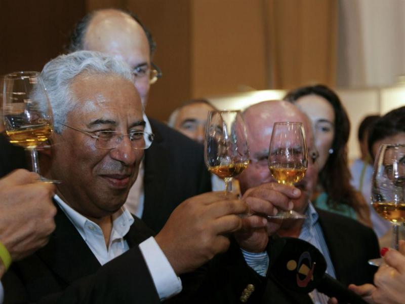 António Costa (Lusa/Paulo Cunha)