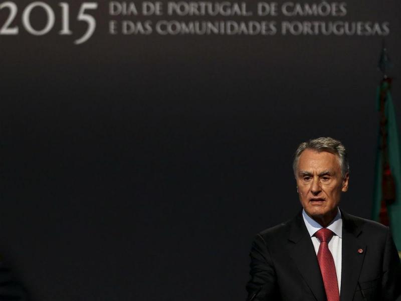 Cavaco Silva (Lusa/Paulo Novais)
