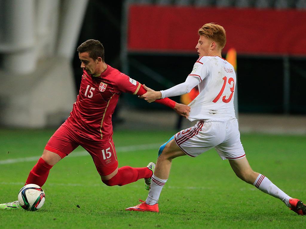 Sub-20: Sérvia-Hungria (Lusa)